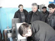 Совершенствование технологии ремонта карданных валов и муфт сцепления